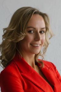 Anastasia Sevastianova